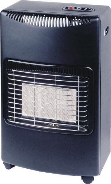 Plynová infračervená kamna Master 450 CR