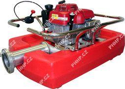 PH-Mamut-2400 - Přenosné plovoucí čerpadlo.