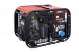EP16000E - jednofázová elektrocentrála Europower
