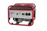 ESE 606 DRS-GT - Třífázová elektrocentrála Endress