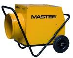 RS 30 - Elektrické topidlo 15/30 kW Master s ventilátorem