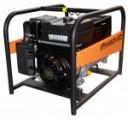 AR-9030 V - jednofázová elektrocentrála Medved Arctos