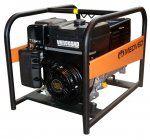 AR-9030 V - jednofázová elektrocentrála Medved Arctos AR-9030V