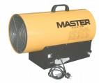BLP 33 ET - Plynové topidlo 33 kW Master s ventilátorem