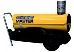 BV69 - Naftové topidlo 20 kW Master