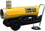 BV 77 E - Naftové topidlo 20 kW Master