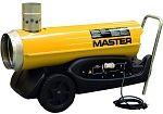 BV77E - Naftové topidlo Master