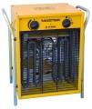 B 9 EPB - Elektrické topidlo 9 kW Master s ventilátorem