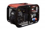 EP20000TE + ATS + AVR - Třífázová elektrocentrála Europower
