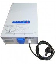 Astip ELSTON 120 S1 - Záložní, náhradní zdroj pro čerpadla kotlů.