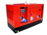 EPS163DE - Naftová jednofázová elektrocentrála Europower New Boy