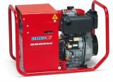 ESE 604 DYS DI - Třífázová elektrocentrála Endress.