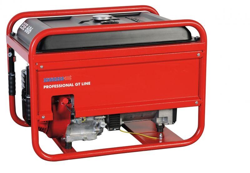 ESE 606 DHS-GT - Benzínová elektrocentrála Endress