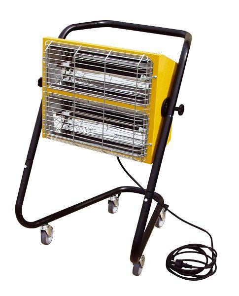 HALL3000 - Infračervené el. topidlo 3 kW Master