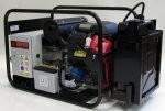 EP10000E - ATS - Jednofázová elektrocentrála Europower