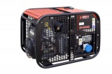 EP16000E - ATS - Jednofázová elektrocentrála Europower