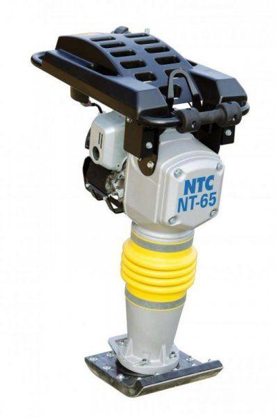 NT 65 N - NTC vibrační pěch NT65 N