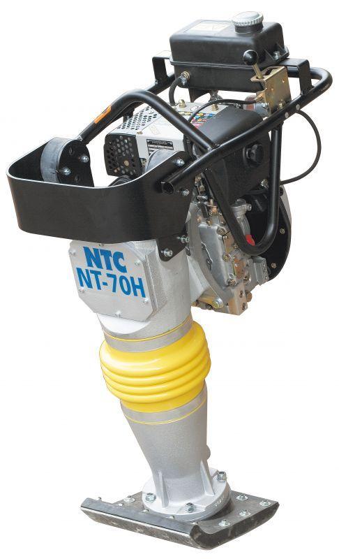 NT70 H - NTC vibrační pěch
