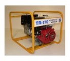 TRH-170 - třífázová elektrocentrála se svářečkou NTC