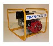 TRH-170 + 1.servis a doprava v ceně. Třífázová elektrocentrála NTC