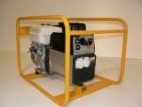 TRH-200 - třífázová elektrocentrála se svářečkou NTC