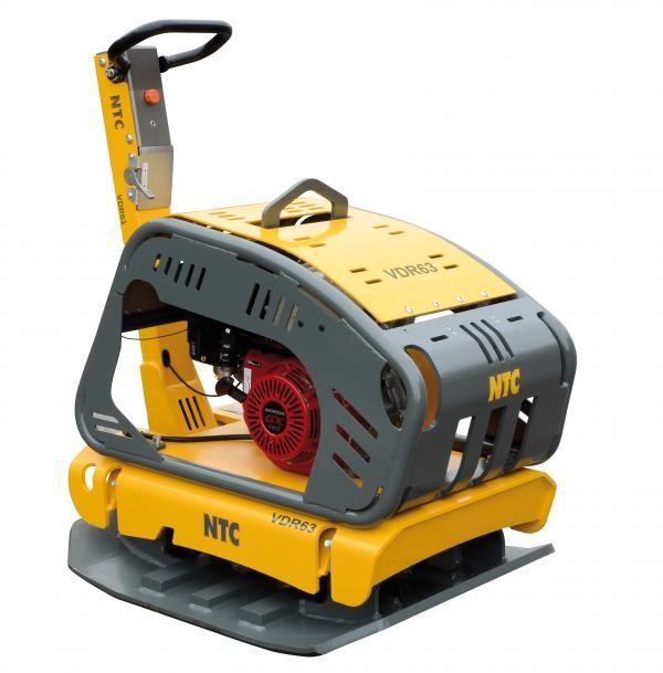 VDR63 H - NTC reverzní vibrační deska NTC