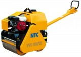VVV 700/22 HE - NTC vibrační válec ručně vedený