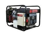 EP13500TE - AVR - Třífázová elektrocentrála Europower