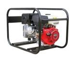 EP4100 - jednofázová elektrocentrála Europower