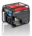EG 3600 D AVR - Jednofázová elektrocentrála Honda