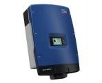 Střídač - měnič SMA Sunny Tripower STP 15000 TL-10, displej