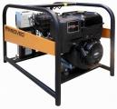 Arctos 10000 V AVR - Profesionální jednofázová elektrocentrála Medved