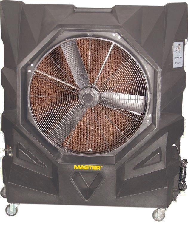 BC 340 ochlazovač vzduchu