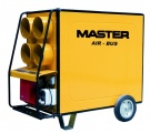 BV 690 FS, BV690FS -  topidlo Master naftové 220 kW.