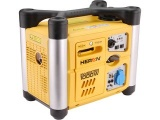DGI 10 SP - tichá jednofázová elektrocentrála Heron