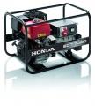 ECT 7000 - Třífázová elektrocentrála Honda