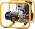 ESE 304 BA - Jednofázová elektrocentrála Endress, IP54, pro hasiče