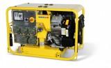 ESE 954 DBG DIN - elektrocentrála pro hasiče ENDRESS, krytí IP54