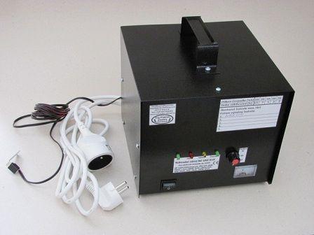 NZ UNI B 18 s baterií - Náhradní - záložní zdroj UPS pro oběhová čerpadla kotlů. Ptáček