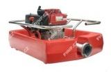 PH - Cyklon 2/1500 - Přenosné plovoucí čerpadlo.