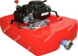Přenosné vodní čerpadlo PH 800 GCV