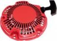 Startování pro elektrocentrály s motory Honda / ITC Hyunday ITC power / Hyunday
